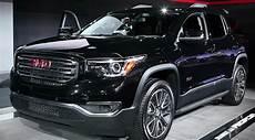 2020 gmc acadia denali 2020 gmc acadia denali car review car review