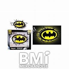 batman light up emblem