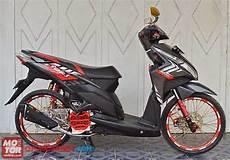 Modifikasi Vario Terbaru by Foto Modifikasi Honda Vario Terbaru Ainzubaidah89