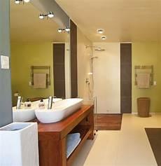 top light puk perfektes licht im badezimmer modern
