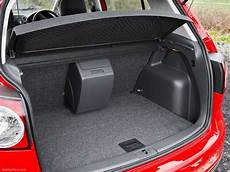 Volkswagen Golf Plus Picture 98 Of 122 Boot Trunk My