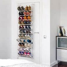 Achat Range Chaussures De Porte Pour 36 Paires Pas Cher