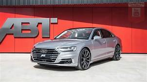 2019 Audi A8 Matte Black  Cars Review Release