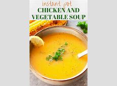 comforting and silky vegetable soup_image