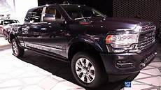 2019 dodge 2500 limited 2019 dodge ram 2500 limited exterior and interior
