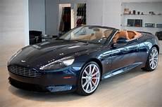 Used 2016 Aston Martin Db9 Gt Volante Roslyn Ny