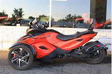 Beauce Sports Can Am Spyder Rs 2014 D Occasion 224 Vendre