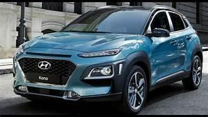 Upcoming Hyundai Cars 2018  YouTube