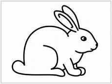 Ausmalbilder Tiere Hasen Ausmalbilder Hase Vorlage Hasen Hase Ostern Kaninchen