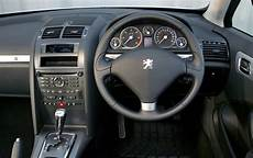 Peugeot 407 Coup 233 2006 2010 Features Equipment And