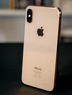 iphone xs im test behutsames upgrade