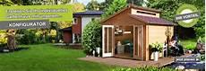 Gartenhaus Selber Planen - gew 228 chshaus kaufen im shop gartenhaus2000