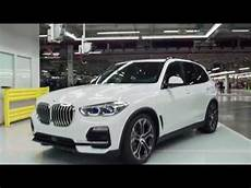 In Person Look At The New Bmw X5 G05