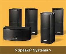 bose 5 speaker home cinema systems sound currys