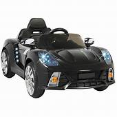 12V Ride On Car Kids W/ MP3 Electric Battery Power Remote