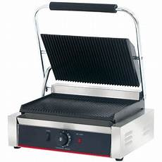 Hakka Commercial Panini Press Grills Professional