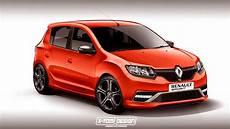 Renault Sandero Rs Like This