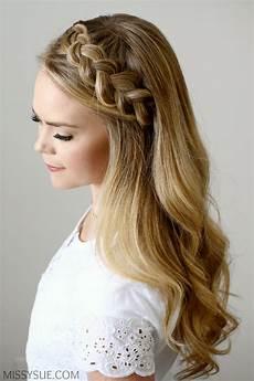 headband braid style like pro