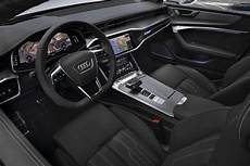 Audi A7 Innenraum - 2019 audi a7 drive impressions photos and specs