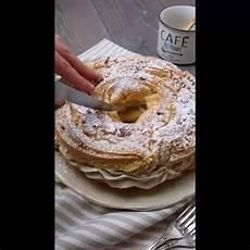paris brest fatto in casa da benedetta ho voglia di dolce paris brest con crema al caff 232 zeppolone facebook