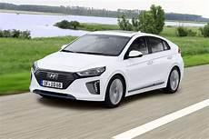 Hyundai Ioniq Hybrid 2016 Road Test Road Tests Honest