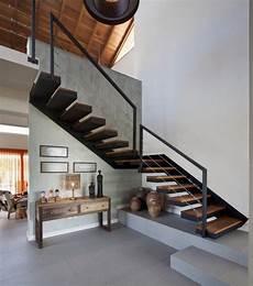 escalier bois design 100 escaliers design et modernes plein d inspiration