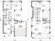 bauhaus house plans bauhaus home design min block width 13 06m stannard homes