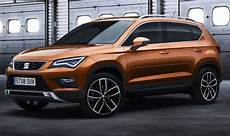 seat ateca review even spain can t add flair cars