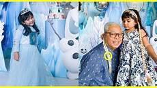 Elsa Malvorlagen Hari Ini Kena Bertocang Macam Elsa Ini Sekitar Majlis Hari Lahir