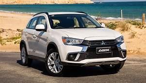 Mitsubishi ASX ES 2018 Review Snapshot  CarsGuide
