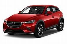 Mazda Cx 3 Tests Erfahrungen Autoplenum De