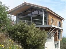 fabricant de maison bois en pologne ventana
