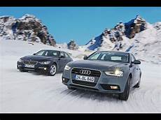 Quattro Vs Xdrive - audi quattro vs bmw xdrive in snow