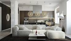 5 modern homes with contemporary interior design in neutral colors