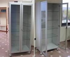 armadietti in metallo prezzi produzione vendita armadi metallici con ante vetro o