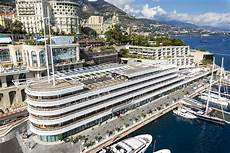 18th Captains Forum At The Yacht Club Of Monaco On Future
