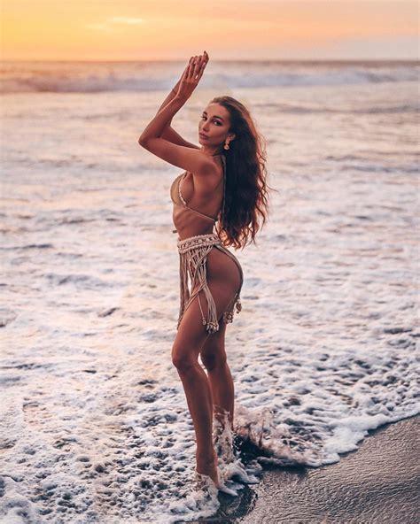 Anyuta Rai Instagram