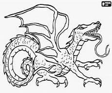 Malvorlagen Drachen Word Drachen Ausmalbilder Ausmalbilder F 252 R Kinder Drachen