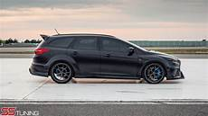 ford focus mk3 tuning parts and only ford focus rs mk3 wagon by ss tuning www