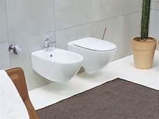 sanitari bagno flaminia bidet sospeso in ceramica spin bidet ceramica flaminia