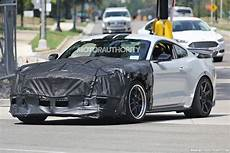2018 Ford Mustang Shelby Gt500 And