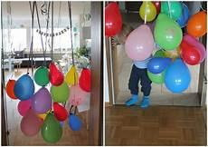 kleines freudenhaus geburtstagssause partyspiele zirkus
