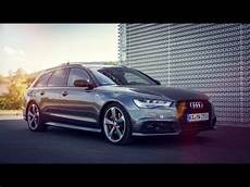 Audi A6 Competition - audi a6 competition grey wolf