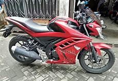 Fairing Vixion R by Jual Half Fairing All New Vixion R Di Lapak Anugerah Modif