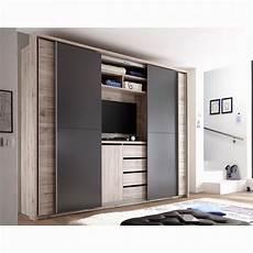 kleiderschrank mit tv kleiderschrank mit tv aussparung haus design ideen