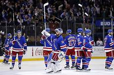new york rangers heading into new management era