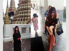 Wat Pho, Temple of the Reclining Golden Buddha: Bangkok