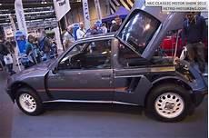 Peugeot 205 Gti Turbo 16 B B19nek Nec Classic Motor