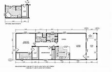Inspirational 1999 Fleetwood Mobile Home Floor Plan New