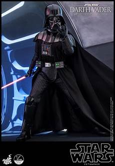 wars darth vader quarter scale collectable figure